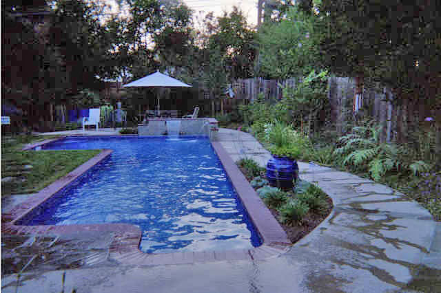 Insulated Pool Design 9/1